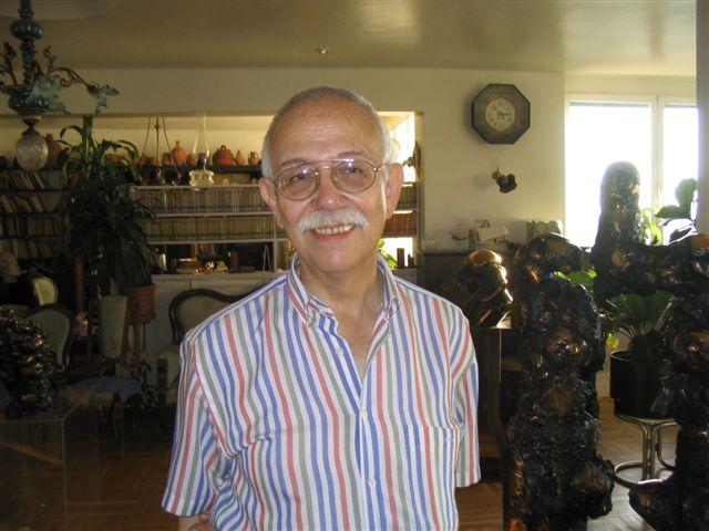 Conversando con Paco Pepe Díaz Alejo