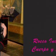 """Nuevo libro """"Rocco Incardona: cuerpo y libertad"""", de Adriana Gaspar."""